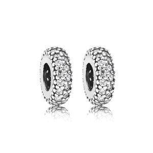 NEW Pandora Inspiration Within Spacers Set of 2